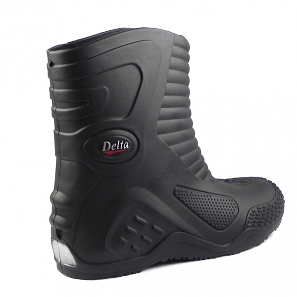 9d9f847e609 Bota Impermeável Cano Curto Delta – Binatti Distribuidora de Moto Peças