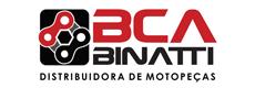 Binatti Distribuidora de Moto Peças